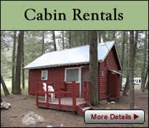 West Yellowstone cabins and lodging
